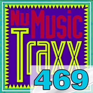 ERG Music: Nu Music Traxx, Vol. 469 (Feb... album cover