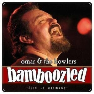 Bamboozled: Live In Germany album cover
