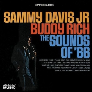 The Sounds Of '66 (Live) album cover