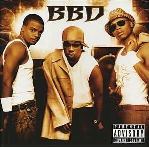 BBD album cover