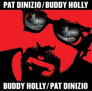 Pat Dinizio~ Buddy Holly album cover