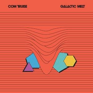 Galactic Melt album cover