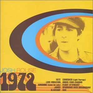 1972 album cover