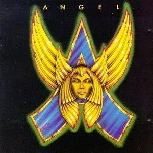 Angel album cover