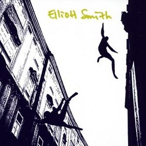 Elliott Smith album cover