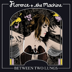 Between Two Lungs album cover