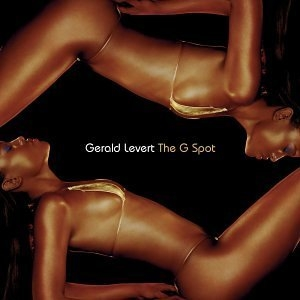 The G Spot album cover