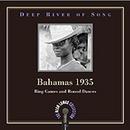 Deep River Of Song: Baham... album cover