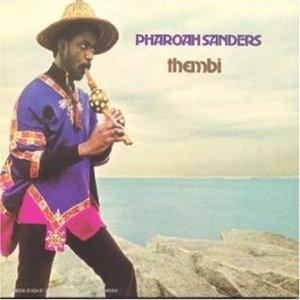 Thembi album cover