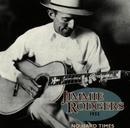 No Hard Times, 1932 album cover