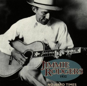 No Hard Times, 1932 album cover