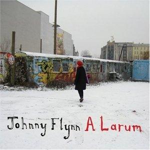A Larum album cover