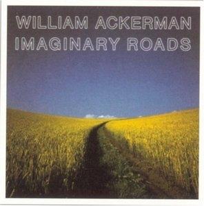 Imaginary Roads album cover