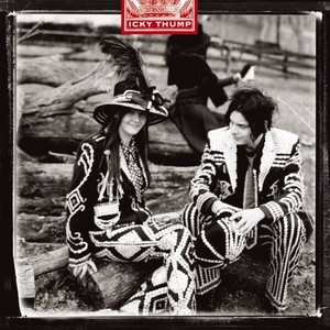 Icky Thump album cover