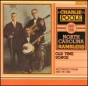 Old Time Songs Recorded From 1925-1930 album cover