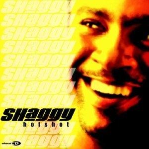 Hot Shot album cover