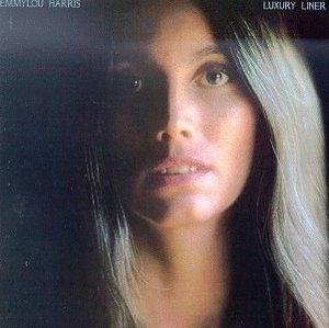 Luxury Liner album cover