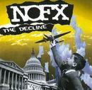 The Decline album cover