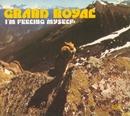 Grand Royal: I'm Feeling ... album cover