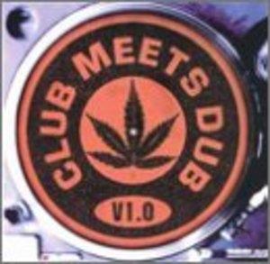 Club Meets Dub Vol.1 album cover