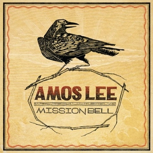 Mission Bell album cover