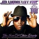 Sir Lucious Left Foot...T... album cover