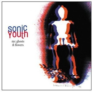 NYC Ghosts & Flowers album cover