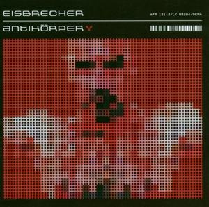 Antikörper album cover