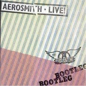 Live Bootleg album cover