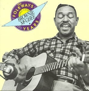 The Folkways Years 1945-1959 album cover