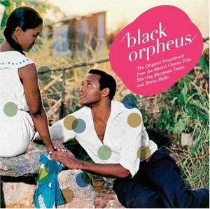 Black Orpheus album cover