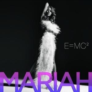 E=MC2 album cover