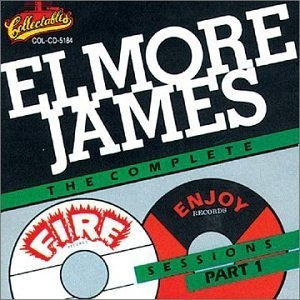 The Complete Fire And Enjoy Sessions Part1 album cover