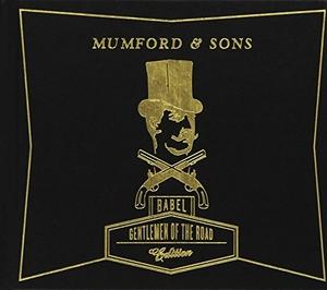 Babel: Gentlemen Of The Road Edition album cover