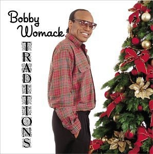 Traditions album cover