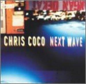 Next Wave album cover