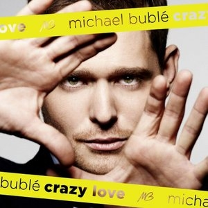 Crazy Love album cover