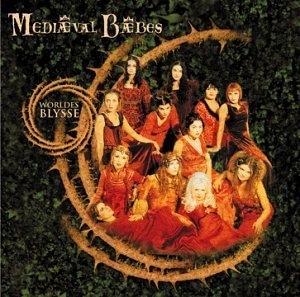 Worldes Blysse album cover