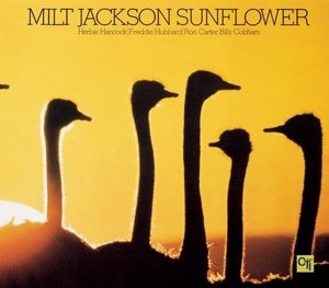 Sunflower album cover