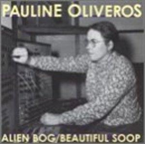 Alien Bog~ Beautiful Soop album cover