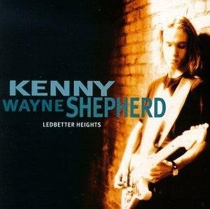 Ledbetter Heights album cover