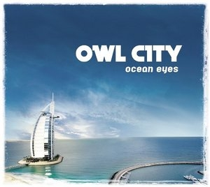 Ocean Eyes album cover