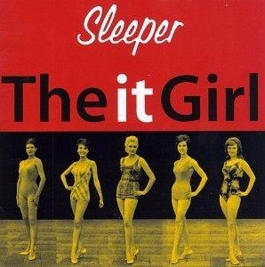 The It Girl album cover