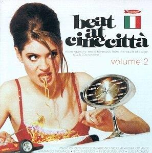 Beat At Cinecittà Vol.2 album cover