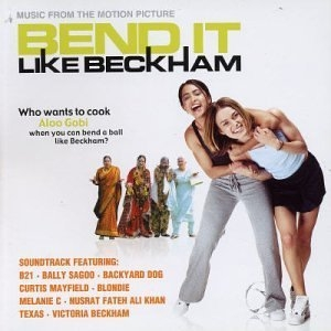 Bend It Like Beckham: Music From The Motion Picture album cover
