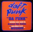 Da Funk (Single) album cover
