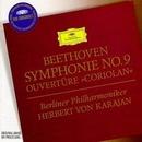 Beethoven: Symphonie No.9 album cover