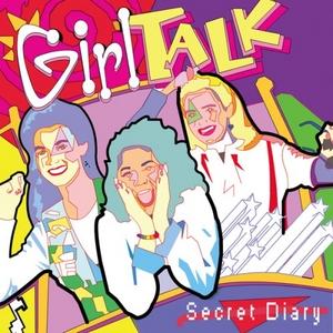 Secret Diary album cover