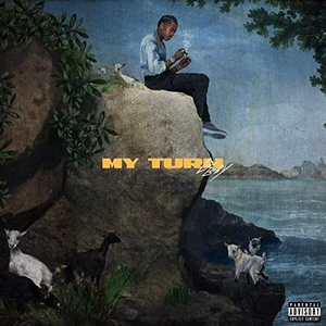 My Turn album cover