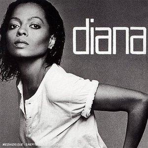 Diana album cover